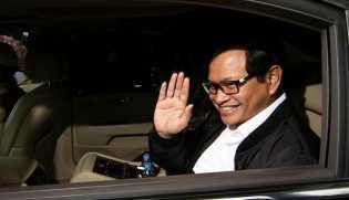Jokowi Bentuk Satgas Pungli, Ini yang Akan Diincar