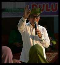 Perkenalkan, Saya Rusli Effendi, Saya Seorang Guru...