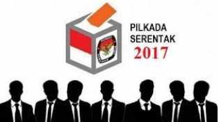 Tak Ada Kendala, KPU Yakin Pilkada 2017 Digelar Serentak