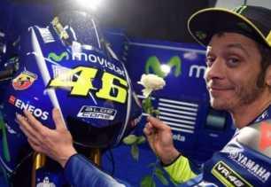 Valentino Rossi, Pembalap Hebat Paling Percaya Takhayul