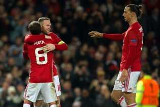 Zlatan Ibrahimovic: Rooney Fantastis