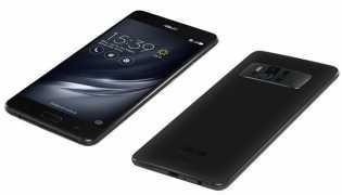 Asus Kenalkan Keluaran Terbaru Zenfone AR Android RAM 8 GB