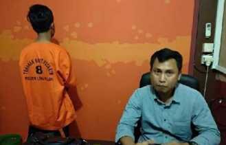 Tertangkap Usai Beraksi, Remaja 21 Tahun di Pekanbaru Ini Ternyata Punya Catatan Kriminal 'Mengerika