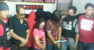 Diiming-imingi gaji Rp 1,5 juta, 6 gadis Manado nyaris dijual ke Bau-Bau