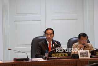 Istana Bantah Gaji Presiden Naik, Ini Besaran Gaji Jokowi
