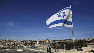 Israel Sahkan UU yang Persulit Pembebasan Yerusalem Timur