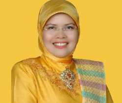 Satu Minggu Lagi SK Septina Sebagai Ketua DPRD Riau Keluar