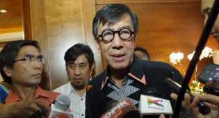 Terpidana Mati Mengajukan Peninjaun Kembali, Menkumham : PK Tak Bisa Halangi Eksekusi