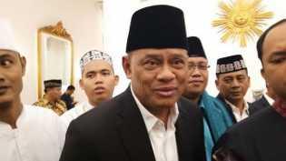 Pendukung Gatot Nurmantyo Pemilih Prabowo di Pilpres 2014