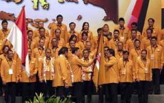 Hanura Terbelah, Kader Mulai Berpikir Pindah Partai