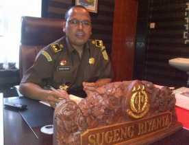Kejati Tingkatkan Dugaan Penyimpangan di Dispora Riau ke Penyidikan