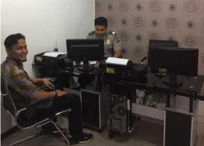 Disebut Laknatullah, Ketua IMI Riau Laporkan Netizen Facebook