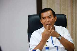 Pilgub Riau 2018 Firdaus Sebut Rp1,5 Miliar Per Desa Realistis