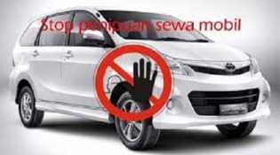 Hati-hati, Penipu Bermodus Mobil Rental