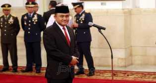 Tampil Perdana, Kepala BNN Pamer 53,9Kg Sabu Sitaan era Buwas