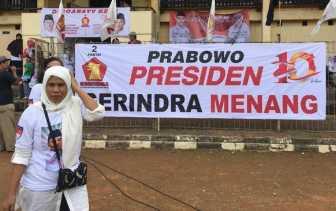 DPD Gerindra DKI Jakarta Akan Deklarasi Prabowo Jadi Capres