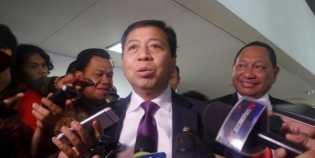 KPK Kembali Memeriksa Ketua DPR Dugaan Korupsi E-KTP