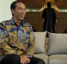Alasan PDIP Kembali Usung Jokowi Sebagai Capres 2019