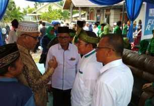 Pilgub Riau 2018 Zulfan Heri: Firdaus Pemimpin Cerdas, Jembatan Sei Apit Buah Pemikirannya