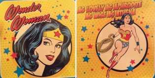 Wonder Women 'Dikalahkan' Staf Wanita di PBB