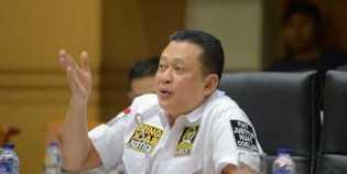 Pasca Insiden 'Kartu Kuning' Jokowi, Bamsoet Akan Kumpulkan Wartawan di Vin Arcadia, Ada Apa?