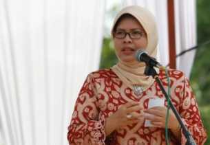 Septina Akui Jadwal Kampanye Pengaruhi Kinerja DPRD Riau
