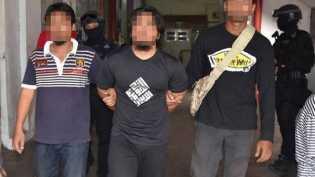 WNI pendukung ISIS di Malaysia terancam 37 tahun penjara