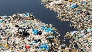 Sampah Plastik Ancam Ekosistem Laut dan Industri Pariwisata