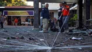Analisis 'Ghirah' Sel Teroris Bidik Jawa Timur Sasaran Dendam