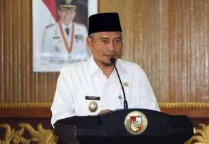 2 ASN Pemko Ajukan Pindah, Begini Respon Plt Walikota