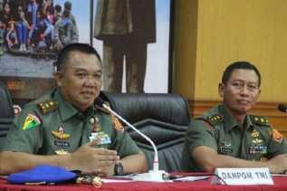 Direktur Laksamana Bambang Tersangka, KPK Mengapresiasi Puspom TNI