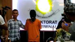 Polda Riau Tetapkan Dua Tersangka Terkait Prostitusi Online