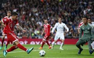 Imbang Lawan Bayern Munchen, Real Madrid Melaju ke Final Liga Champions