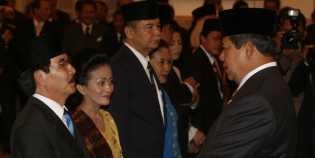 Alasan Antasari Baru Blakblakan soal Kedatangan Hary Tanoe dan Pesan SBY