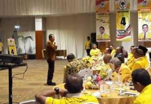 KPK: Korupsi Bisa Diberantas Kalau Partai Politik Berintegritas