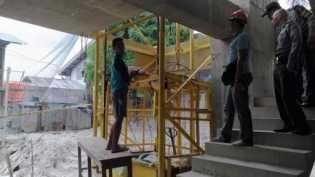 Sudah Dua Kali Pekerja Meninggal di Hotel Mimosa, Ini yang Akan Dilakukan DPRD