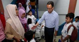PDI-P Pantau Anies Baswedan dan Buwas sebagai Calon Gubernur DKI