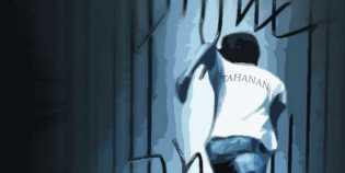 4 Tahanan Anak LPKA Pekanbaru Melarikan Diri Melalui Plafon
