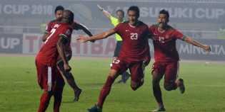 Berapa Bonus Timnas Indonesia Jika Juara AFF ?