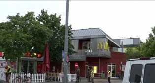 10 Orang Tewas Termasuk Pelaku dalam Penembakan di Munich, 21 Terluka