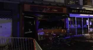 Terjadi Ledakan Bar di Prancis Utara, Menewaskan 13 Orang