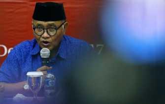 KPK Siap Bantu KPU Buat Larangan Eks Koruptor Jadi Caleg
