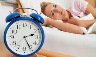 Kurang Tidur Berdampak Pada Kekebalan Tubuh
