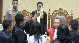 Permintaan Yang Berlebihan Pengacara Jessica agar Jaksa Agung Turun Tangan