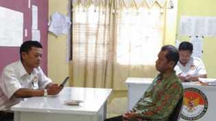 Divonis 2 Tahun, Mantan Ketua KPPS Kampar Belum Ditahan