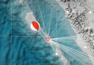 BMKG Ingatkan Potensi Tsunami di Sumbar Jika Gempa di Atas 6 SR