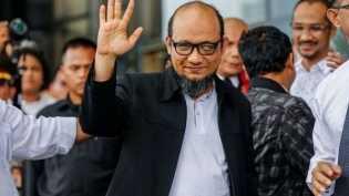 Komnas HAM bentuk tim pemantau kasus Novel Baswedan, 'tekanan bagi pemerintah'