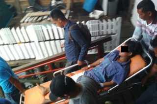 Dua Oknum Polisi Ditahan Polda Riau Terkait Penembakan Syafrizal