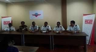 Lion Air Pecat Dan Polisikan 14 Pilot Dalang Terjadinya Delay