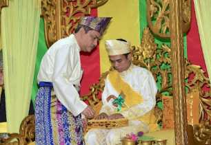 Ayat Cahyadi Kagumi Kesederhanaan Sosok Datuk Seri Ulama Setia Negara Abdul Somad